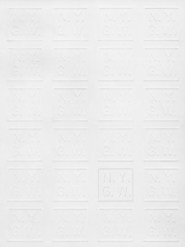 New York Graphic Workshop: 1964-1970