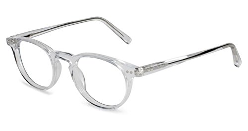 JONES NEW YORK Eyeglasses J516 Crystal 48MM