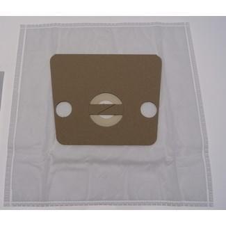 Rowenta - Lote de 4 bolsas de microfibras para aspirador ...