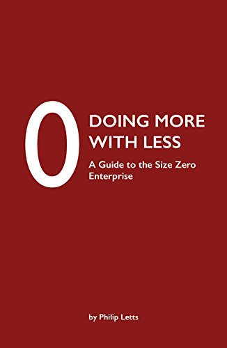 : A Guide to the Size Zero Business ()