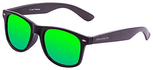 Paloalto Sunglasses P18202.46 Lunette de Soleil Mixte Adulte, Vert
