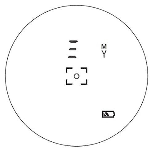 Leupold RX-650 Micro Laser Rangefinder 120464 by Leupold (Image #2)