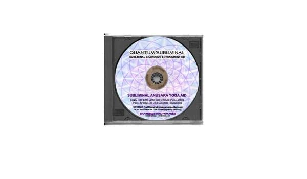Brainwave Mind Voyages - BMV Quantum Subliminal CD Anusara ...