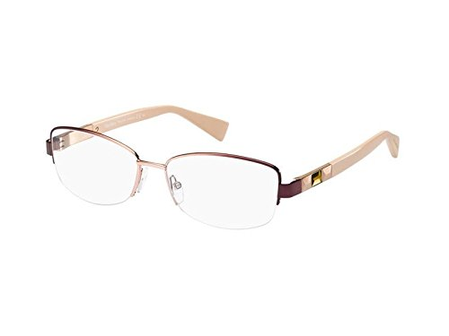 SAFILO DESIGN Eyeglasses SA 6021 0Hek Gray Ruthenium - Glasses Safilo