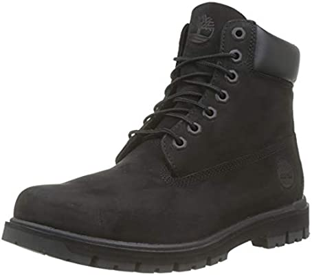 Timberland Men's TB0A1JI2001 Radford 6 in Boot WP 12 W