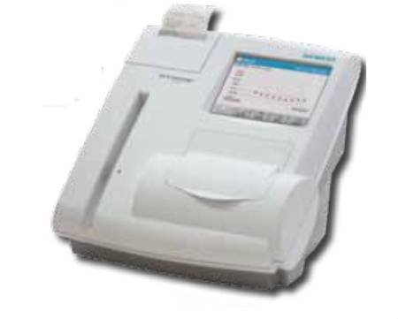 SIEMENS DCA 2000®/VANTAGE® ANALYZER ACCESSORIES