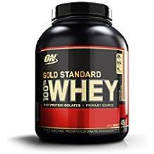 Optimum Nutrition Gold Standard 100% Whey Protein Powder, Chocolate Peanut Butter, 3.31 Pound