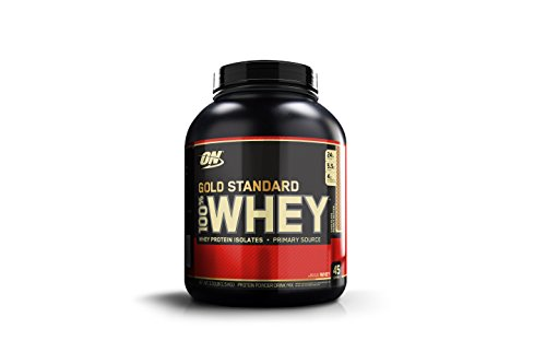 Optimum Nutrition Standard Protein Chocolate