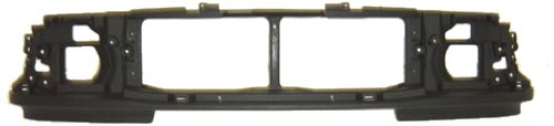 OE Replacement Ford Explorer Header Panel (Partslink Number FO1220217)