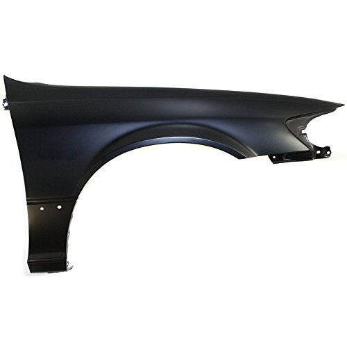 2001 Fender Right - Fender for Toyota Toyota Camry 97-01 RH Front Right Side