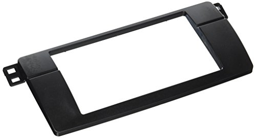 SCOSCHE BW2377DDB 1998-05 BMW 3 Series (E46) Double DIN Kit ()