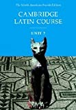 Book cover from Cambridge Latin Course, Unit 2: The North American, 4th Edition (North American Cambridge Latin Course) (English and Latin Edition)by North American Cambridge Classics Project