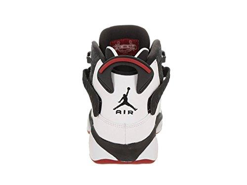 Jordan Air 6 Rings (Kids) Royal/Black