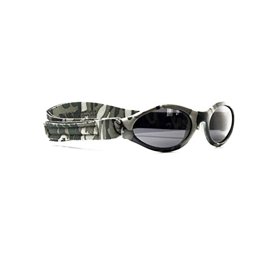 Camo Wraps Standard - Baby Banz Adventure Banz Kidz - little hunter camo