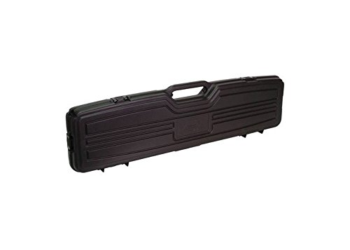 Plano SE Series Rimfire/Sporting Gun Case, Black, Large (Case Rifle Series)