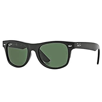 Amazon.com: Ray-Ban Junior Boys' Ray-ban Kids Wayfarer