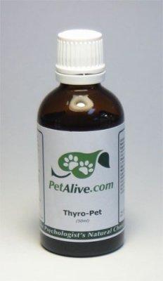 PetAlive Thyro-Pet for Pet Hypothyroid, My Pet Supplies