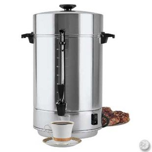 100 cup coffee maker urn - 7