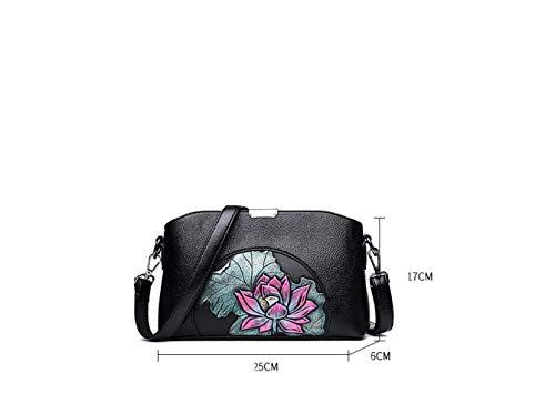 New Sac Mère Style Tide Sac Femme Print bandoulière Zm 2018 à 1 wtf5x6Cxqn