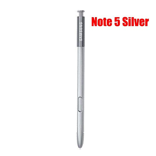 (Afeax Galaxy Note5 Stylus Touch S Pen EJ-PN920 for Galaxy Note 5 SM-N920 (Silver))
