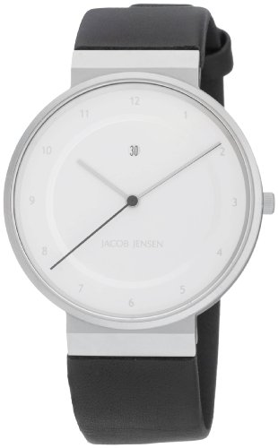 Jacob Jensen Men's Watch Dimension 861