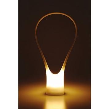 ツインバード LEDあんどん LSー8151W