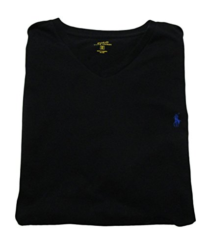 Ralph Lauren Jersey Polo Shirt - 4