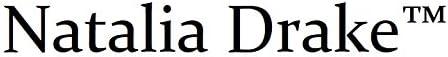 NATALIA DRAKE 2Cttw Oval Tanzanite and White Topaz Engagement-Statement Ring 9