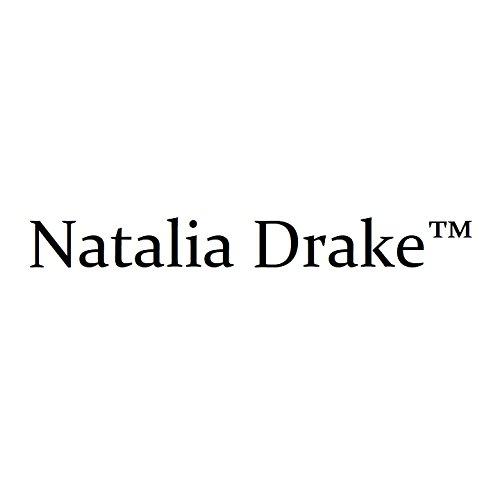 NATALIA DRAKE 2Cttw Oval Tanzanite and White Topaz Engagement-Statement Ring 5