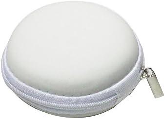 ボコダダ(Vocodada)イヤホンケース ヘッドホン 指スピナーケース ケーブル ケース コイン 鍵 小遣い用 ミニボックス ケース 収納袋 ポーチ 財布 USBメモリー SD TFカード 小銭入れ 小物収納 カバー