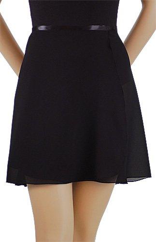 - Trienawear Womens Ballet Skirt, 16