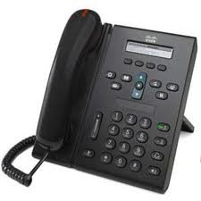 Cisco Unified Ip Phone 6921, Charcoa (cp-6921-c-k9=) –, Office Central