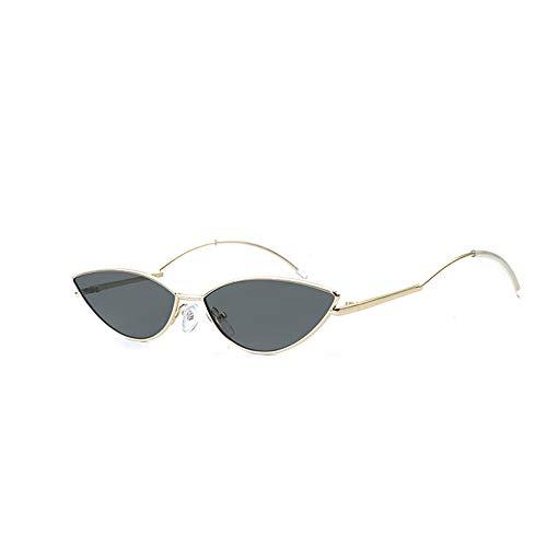 métal lunettes soleil soleil lunettes de lunettes couleur soleil solei punk Joker les en femme soleil cadre qualité de polygone de de dégradé lunettes style océan Petit taille de pour Noir lunettes unisexe ET6Xw0xqW