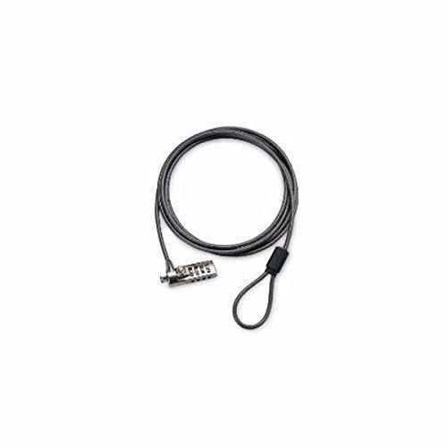(Targus PA410U-BN DEFCON SECURITY CABLE W/LOCK - BNDL)