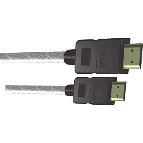 RCA Digital Plus HDMI Cable - DH6HHF Pack of ()