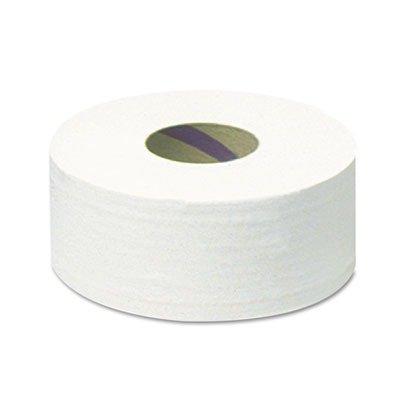 KCC 07827 TRADITION JRT Jumbo Roll Bathroom Tissue, Case of 6 Rolls