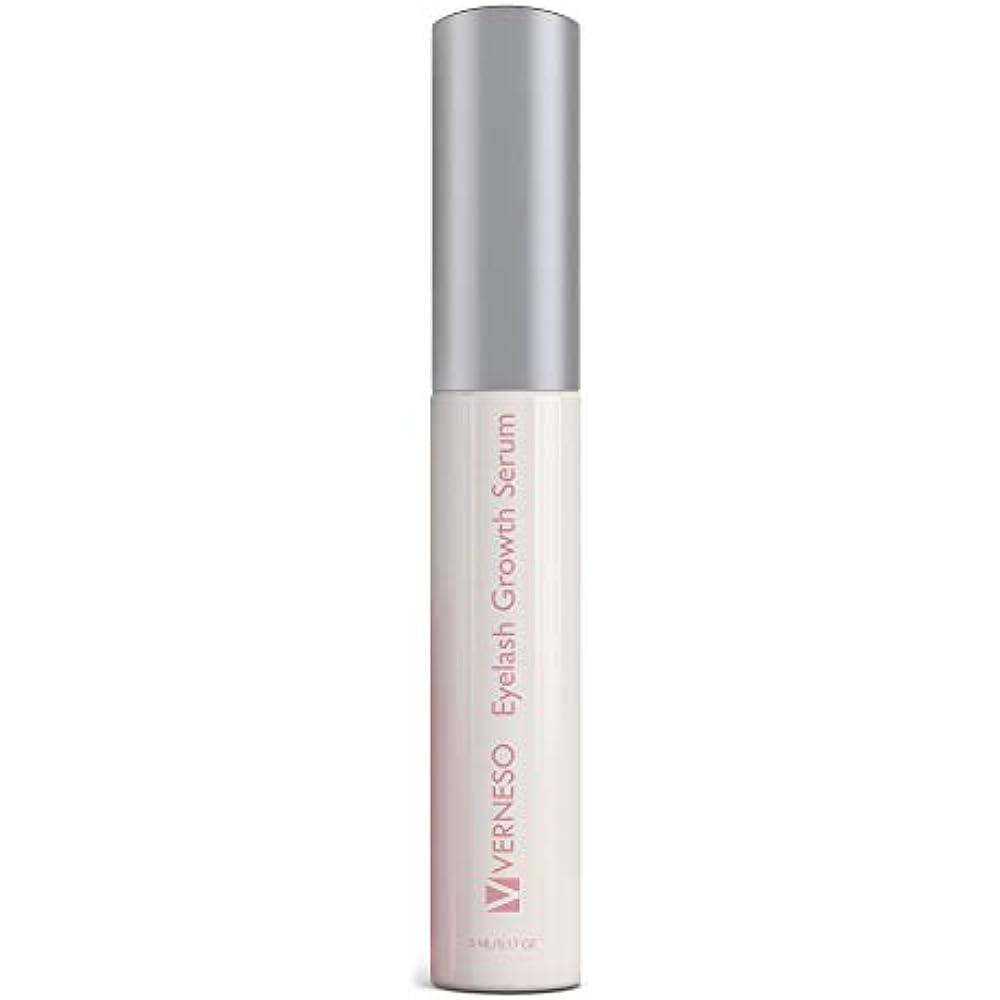 a7647b680a1 Eyelash Growth Serum - 100% Organic - USA Made - 5 ML - Lash Boost - Eyelash  & Brow Serum for Longer, Darker Eyelashes & Eyebrows Beauty