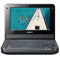 Portable Dvd Player Sony - 5
