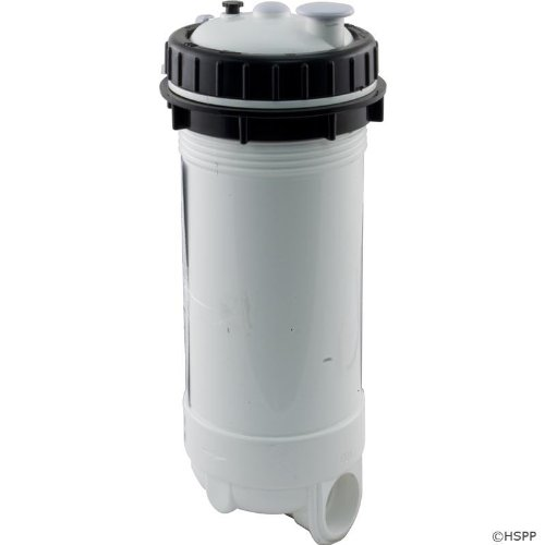 Pentair R172502 25 Square Feet Cartridge Replacement, Pool and Spa Dynamic Series II RTL 25 Top Load High Flow Cartridge Filter by Pentair