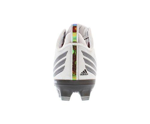 Adidas Rgiii Fotball Mens Sko Størrelse Hvit / Carbon Metallisk