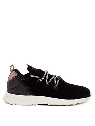 ADIDAS Zx Flux Adv x Herren Sneaker EU 42 2/3 / UK 8.5 schwarz