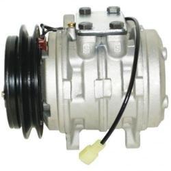 Aire acondicionado Compresor, nuevo, Kubota, T0070 - 87290: Amazon.es: Jardín