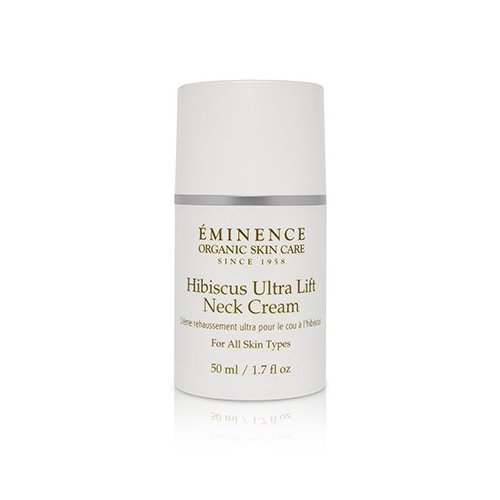 Eminence HibiscusUltra Lift Neck Cream 50ml 1.7oz by eminence