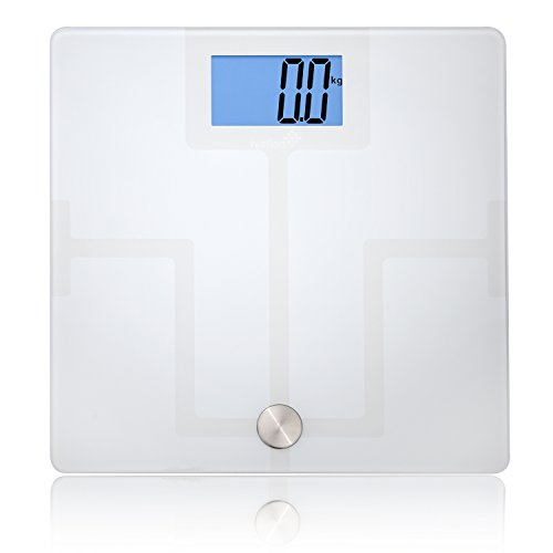 Digital Scale Smart Bluetooth iPhone