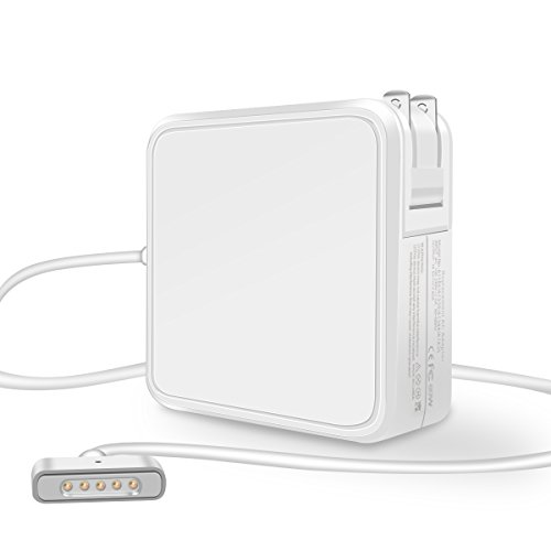 Apple Magsafe 2 45watts Charger for Macbook Air/Pro - 6