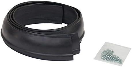2 St/ück Kotfl/ügelverbreiterung universal 75 mm breit a 150 cm lang