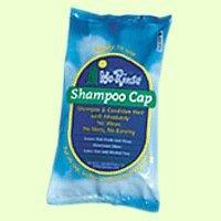 No-Rinse Shampoo Cap 12/Case