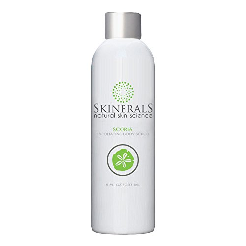 Skinerals Exfoliating Natural Organic Ingredients product image