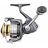 Best Compact Fishing Rod And Reels - Shimano 185458-Maurice Sedona Compact 3000Fe Spin Reel Fishing-Equipment Review