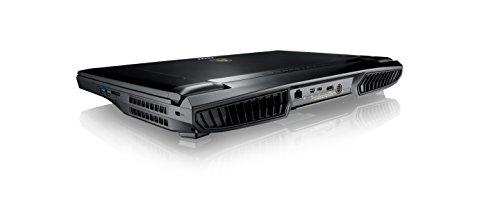 """MSI WT73VR 7RM-1211US VR Mobile Workstation 17.3"""" 120Hz 3ms 94% NTSC Display i7-7820HK Quadro P5000 16G 64GB 512GB SSD + 1TB"""
